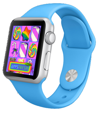 Apple Watch Apps & How to Make the Best Apple iWatch Game ...