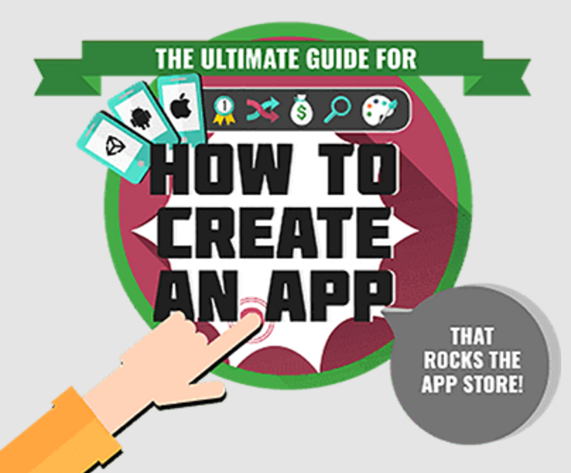 SellMyApp  guide on How to create an App